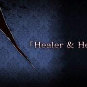 『殺人探偵ジャック・ザ・リッパー』のボイスドラマ 第2回「Healer & Heroine」が公開!