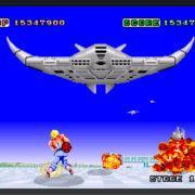 Nintendo Switch用ソフト『SEGA AGES スペースハリアー』の開発者インタビューがGAME Watchから公開!