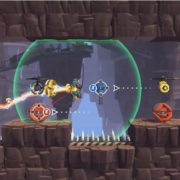 Switch&PC用ソフト『Skybolt Zack』が海外向けとして2019年後半に発売決定!リズムアクションゲーム