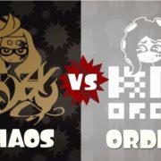 【更新】『スプラトゥーン2』 ラストフェス「どっちの世界を望む? 混沌 vs 秩序」の開催が発表!