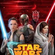 Switch版『Star Wars Pinball』の海外ボックスアートが公開!