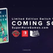 Switch版『The Gardens Between』のパッケージ版がSuper Rare Gamesから発売決定!