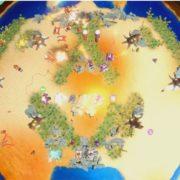 『銀河の星大作戦』がBitSummit 7 Spiritsで紹介!