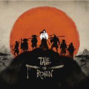 『Tale of Ronin (浪人の物語)』が「BitSummit 7 Spirits」で紹介!