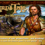 Switch用ソフト『The Bard's Tale ARPG: Remastered and Resnarkled』がESRBのリストに掲載される!