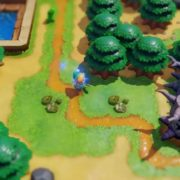 IGN Japanによる『ゼルダの伝説 夢をみる島』と『ルイージマンション3』と『ポケットモンスター ソード&シールド』の実機プレイ感想動画が公開!