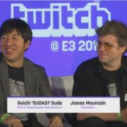 Twitch Live E3 Day 3で『NO MORE HEROES 3』が紹介!