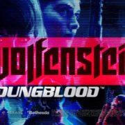 【更新】『Wolfenstein: Youngblood』『Wolfenstein: Cyberpilot』の発売日が2019年8月8日に決定!