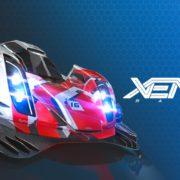【情報更新】Switch版『Xenon Racer』の国内配信日が2019年7月11日に決定!
