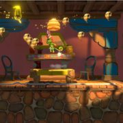 【Nintendo Treehouse: Live Day3】『Yooka-Laylee and the Impossible Lair』のプレイ動画が公開!