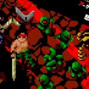 PS4&Nintendo Switch用『アーケードアーカイブス 怒号層圏怒』が2019年8月1日に配信決定!