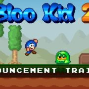 Switch版『Bloo Kid 2』が海外向けとして発売決定!3DSでも発売された横スクロール型のアクションゲーム