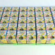 2019年7月15日発売の『チョコエッグ ポケットモンスター サン&ムーン 2プラス』の開封動画が公開!