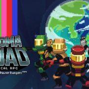 Switch版『Chroma Squad』が海外向けとして発売決定!戦隊ヒーロー・シミュレーションRPG