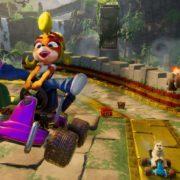 『Crash Team Racing Nitro-Fueled』のプラットフォームごとのオンライン接続数が公開!