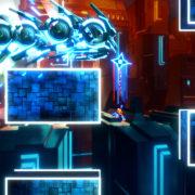 『Exception』の海外配信日が2019年8月13日に決定!独裁主義ウィルスによってハイジャックされたコンピュータシステムを舞台とした戦闘アクションゲーム
