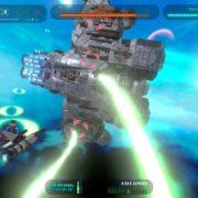 【更新】『フライングガール ストライカー』のSwitch版が2019年夏に発売決定!stardia開発の3Dシューティングゲーム