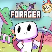 Switch版『Forager』が2019年7月30日から配信開始!PS4版も7月31日に登場