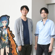 『GIGA WRECKER ALT.』の開発者インタビューがファミ通.comに掲載!