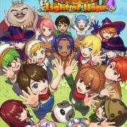 ベスト版『Harvest Moon: Light of Hope Special Edition Complete』の海外発売日が2019年7月30日に決定!