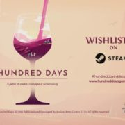 Switch用ソフト『Hundred Days』が海外向けとして発売決定!ワイナリー経営シム