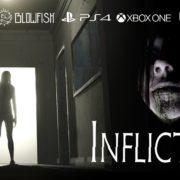 PS4&Xbox One&Switch版『Infliction』が海外向けとして2019年 Q4に発売決定!『P.T.』風の一人称視点ホラーアドベンチャーゲーム