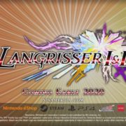 PS4&Switch&PC用ソフト『ラングリッサー I & II』が海外向けとして2020年初頭に発売決定!