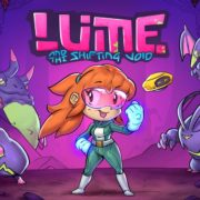 インディーゲーム『Lume & The Shifting Void』が2020年に発売決定!SFサイバーポップの世界で行われるメトロイドヴァニア要素を備えたアクションプラットフォーマー