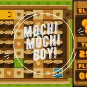 コンソール版『Mochi Mochi Boy』が海外向けとして発売決定!ステージのすべてのタイルを埋めるパズルゲーム