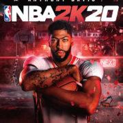 『NBA 2K20』の予約が開始!