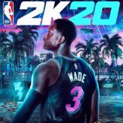 『NBA 2K20』の発売日が2019年9月6日に決定!