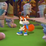 Switch用ソフト『New Super Lucky's Tale』の海外発売日が2019年11月8日に決定!