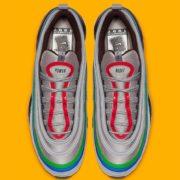 ニンテンドー64風の『Nike Air Max 97』が2019年9月ごろに発売決定!