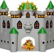 Jakks Pacificが『Nintendo Bowser Castle Playset』を2019年7月に発売することを発表!