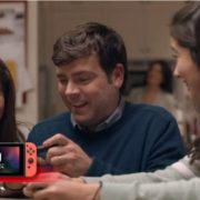 NintendoSwitchの「For the Family that Plays Together」CMが米任天堂から公開!