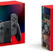 バッテリー持続時間が長くなった「Nintendo Switch」の新モデルが2019年8月下旬に発売決定!