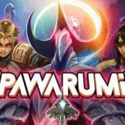 【更新】Switch版『Pawarumi (パワルミ)』が2019年8月22日に配信決定!アステカ神話に基づいた縦スクロールシューティング