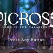 Switch用ソフト『ピクロス ロード オブ ザ ナザリック』が2019年7月25日に配信決定!
