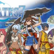 Switch版『PIRATES 7』の発売日が2019年7月25日に決定!サークル773開発のファンタジー・シミュレーションRPG