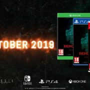 『Remothered: Tormented Fathers』のパッケージ版が海外向けとして2019年10月31日に発売決定!