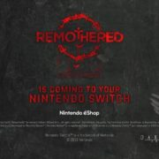 Switch版『Remothered: Tormented Fathers』の紹介映像が公開!