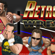 Switch用ソフト『RetroMania Wrestling』が海外向けとして2020 Q1に発売決定!古典的なアーケードゲーム『WWFレッスルフェスト』の精神的な続編