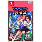 PS4&Switch版『熱血硬派くにおくん外伝 River City Girls』のパッケージ版 海外発売日が2019年9月5日に決定!