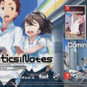 『Robotics;Notes Elite』が海外でも2020年に発売決定!Steam版は日本語にも対応予定