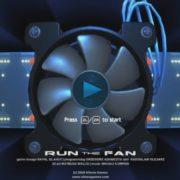 Switch用ソフト『Run the Fan』が海外向けとして2019年7月23日に発売決定!強力な戦略的計画と迅速な反射神経・正確さを必要とするユニークなパズル系ゲーム