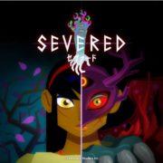 Nintendo Switch版『SEVERED -セヴァード-』の国内配信日が2019年7月25日に決定!