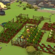 『Stranded Sails』の海外発売日が2019年10月に決定!『牧場物語』などから影響を受けたオープンワールドの農業アドベンチャーゲーム