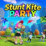 Switch用ソフト『スタント カイト パーティ』が7月11日に発売決定!最大4人で遊べるアクションゲーム