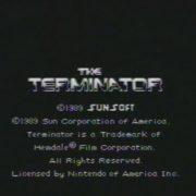 未発売のNESゲーム『ターミネーター』のプロモーションムービーが見つかる