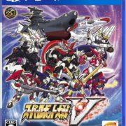 Switch版『スーパーロボット大戦V』の発売日が2019年10月3日に決定!